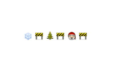 Vacances de Noël : Fermeture des locaux SNG France.