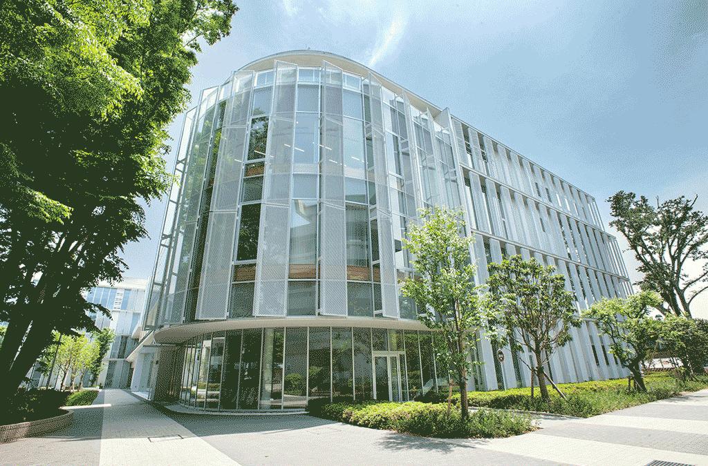 Réunion d'information : TOKYO KEIZAI UNIVERSITY
