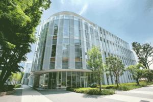 Tokyo Keizai University à SNG Paris