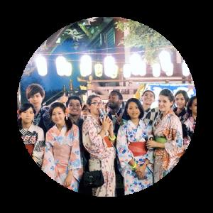 Summer-Yukata