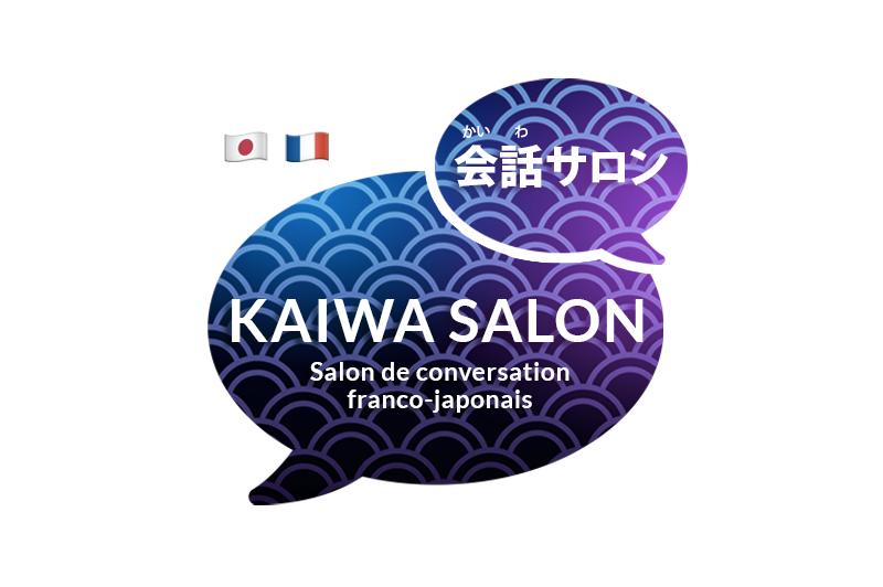 Participez à nos prochains salons de conversation franco japonais