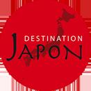Logo-Destination-Japon Shinjuku Japanese Language Institute Paris