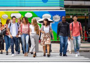 Obtenir un visa étudiant pour le Japon.
