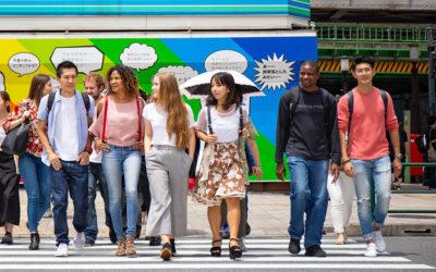 Obtenir un visa étudiant pour le Japon, mode d'emploi