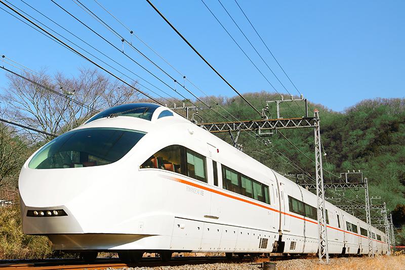 Le Chemin de Fer au Japon