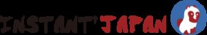 Logo Instant Japan SNG Paris Shinjuku Japanese Language Institute