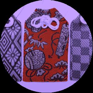 Atelier Textile Omamori à SNG Paris.