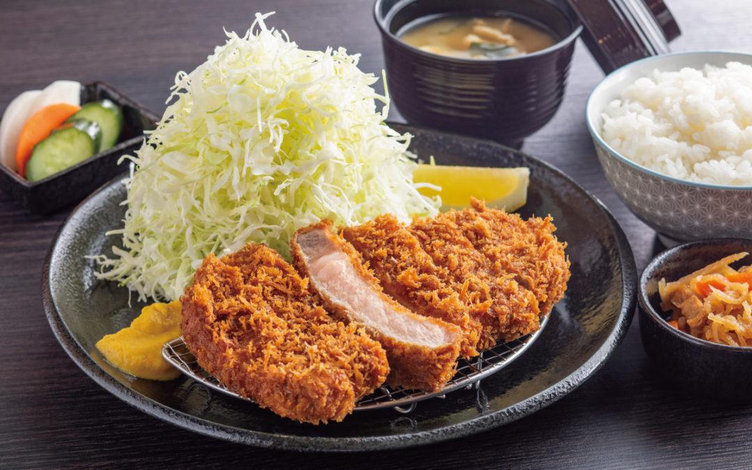 LE TONKATSU (豚カツ)